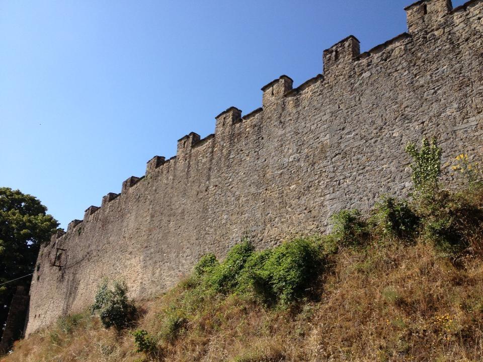 Battifolle (AR) - Il Castel Pugliese
