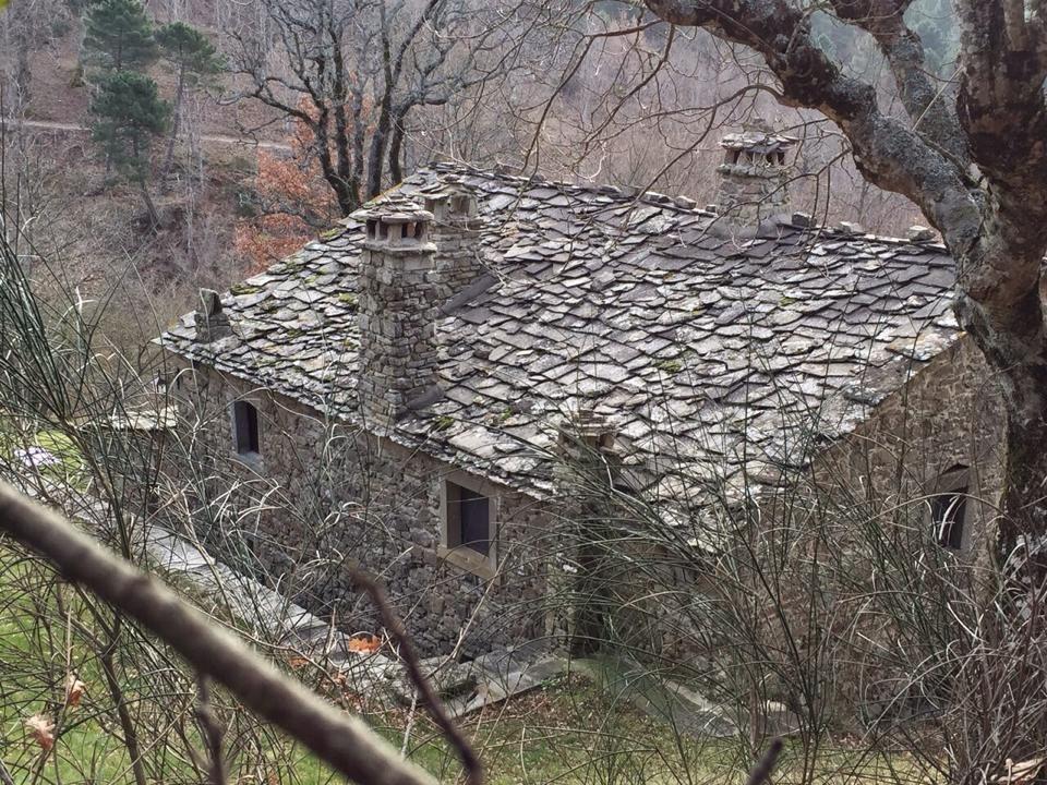 Sotto il cielo della Toscana... ;-)