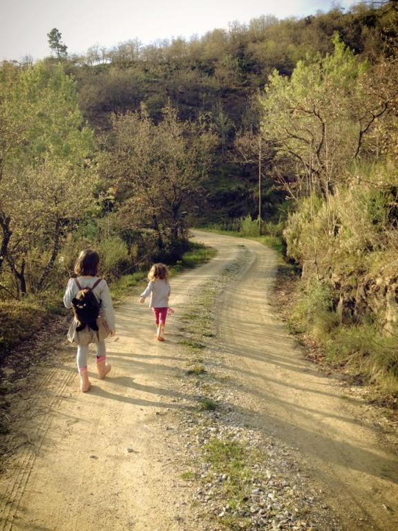 Civitella in Val di Chiana (AR) - Educazione ambientale per i più piccoli
