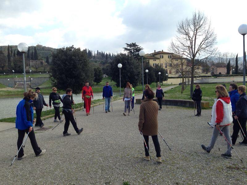 Arezzo - Villa Severi