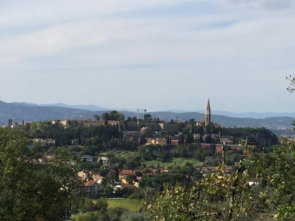 Arezzo... :-D