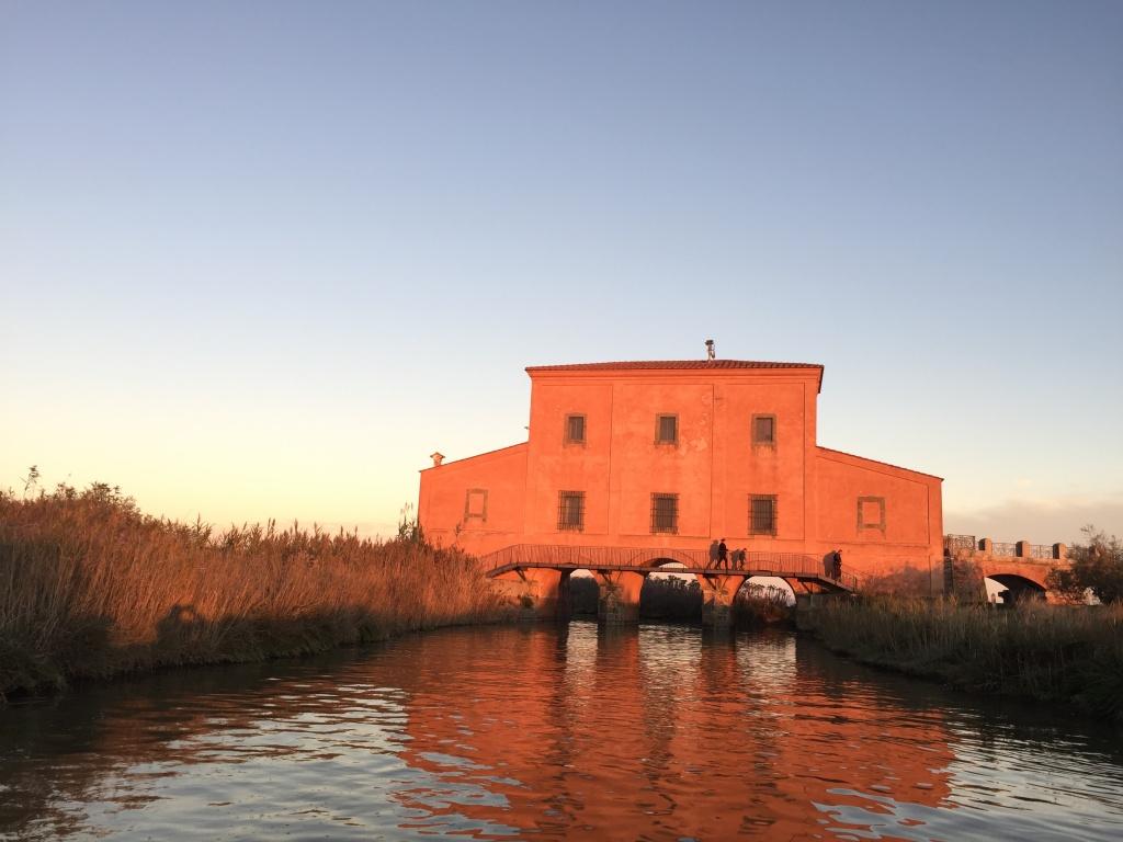 La casa rossa Ximenes