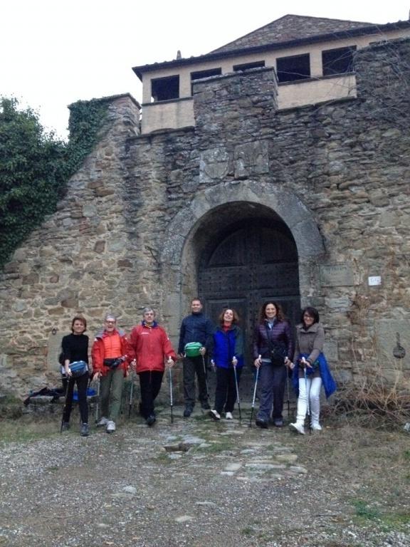 Il Castel Pugliese - Battifolle (/AR)