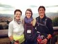 Firenze - Rossella, Beatrice e Filippo ;-)