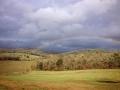 Loc. Iesolana - Ispezione con l'arcobaleno
