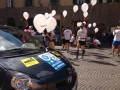 Lari (PI) - 500 km contro la droga di Mario Carparelli