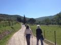 Pieve a Presciano - Alla Chiesetta di Migliari