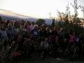 Lezioncina del Lunedì sera a Villa Severi: Nordic 2pb rules!! ;-)