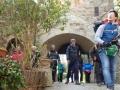 Alla conquista del Castello di Montalto - Castelnuovo Berardenga (SI)