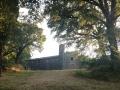 Pergine V.no (AR) - La Chiesa di Montelucci