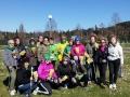 8 Marzo 2015: Festa della Donna e di tutte le Nordic Walker 2P/B! :-D
