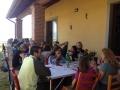 """Dopo il Nordic 2P/B... pranzo tutti insieme presso """"Il Faggeto"""" dalla Leda!"""