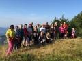 Col Nordic 2PB sul Monte Falterona!