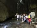 Monti Sibillini: nelle Gole del Fiastrone col 2P/B!