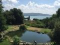 L'Oasi delle piante acquatiche sull'Isola Polvese