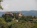 Il Castello di Cennina... 10 Gennaio... :-)